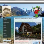 Website Fischerwirt am Achensee (c) 2012 PrimeMarketing - Ing. Heinz Laab