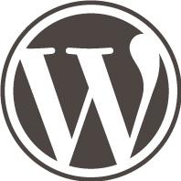 'Wordpress Logo