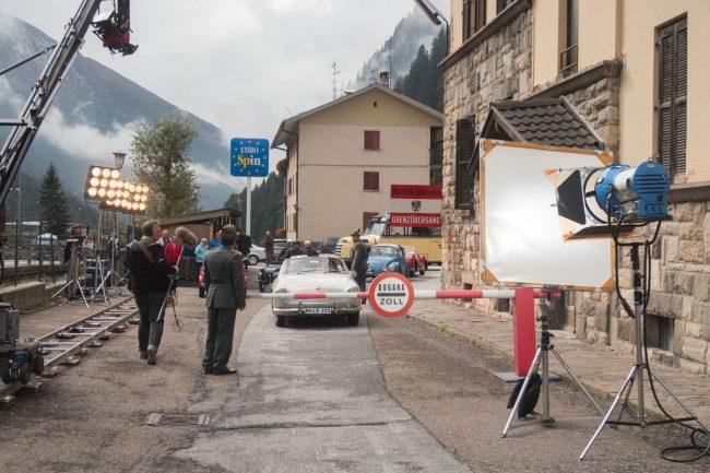 "Universum Hisdtory - Unser Österreich unser Land ""Tirol – Geteilte Heimat"""